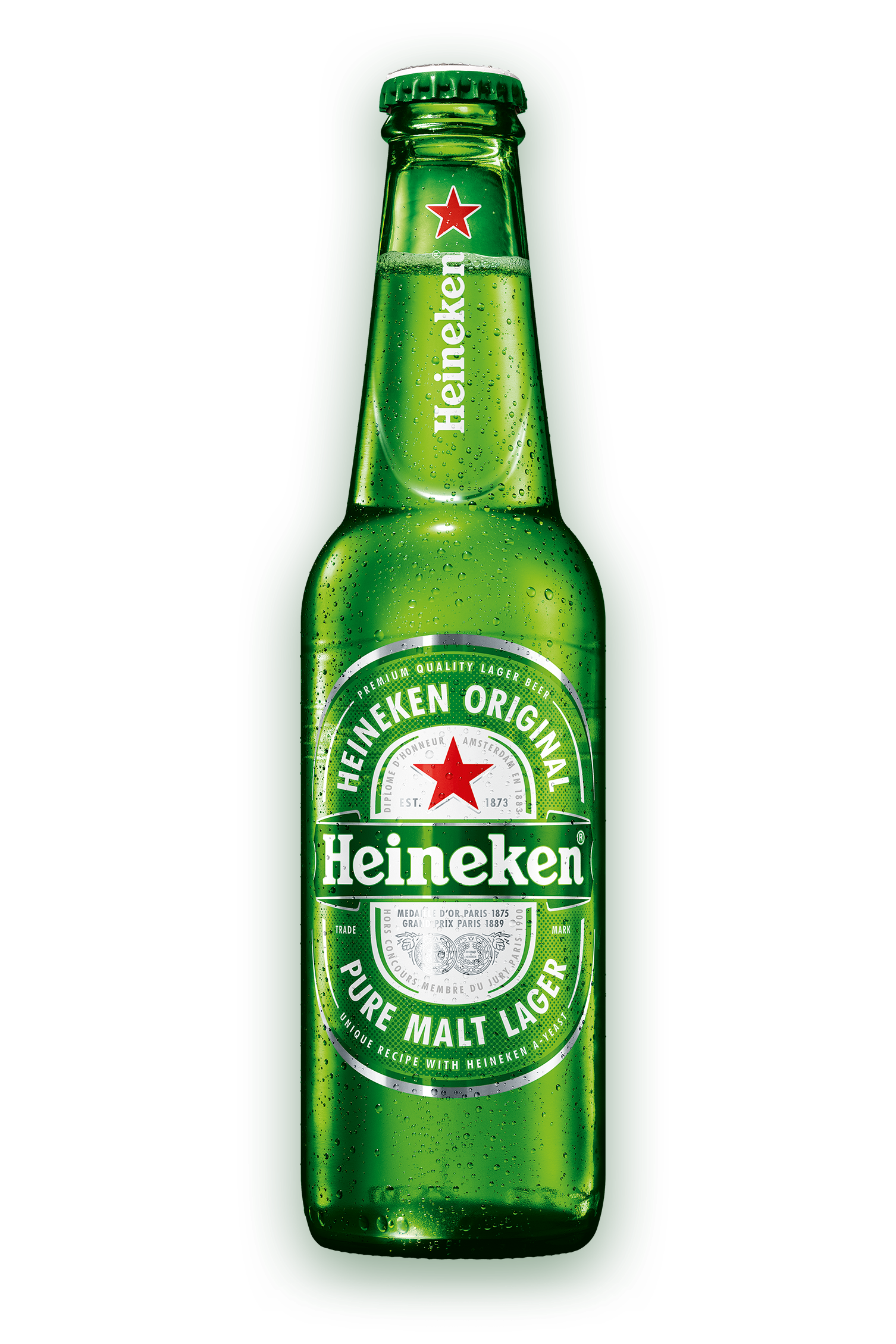 Heineken Original Bottle