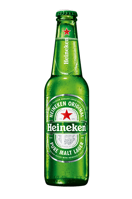 Heineken Original Bottle (1)
