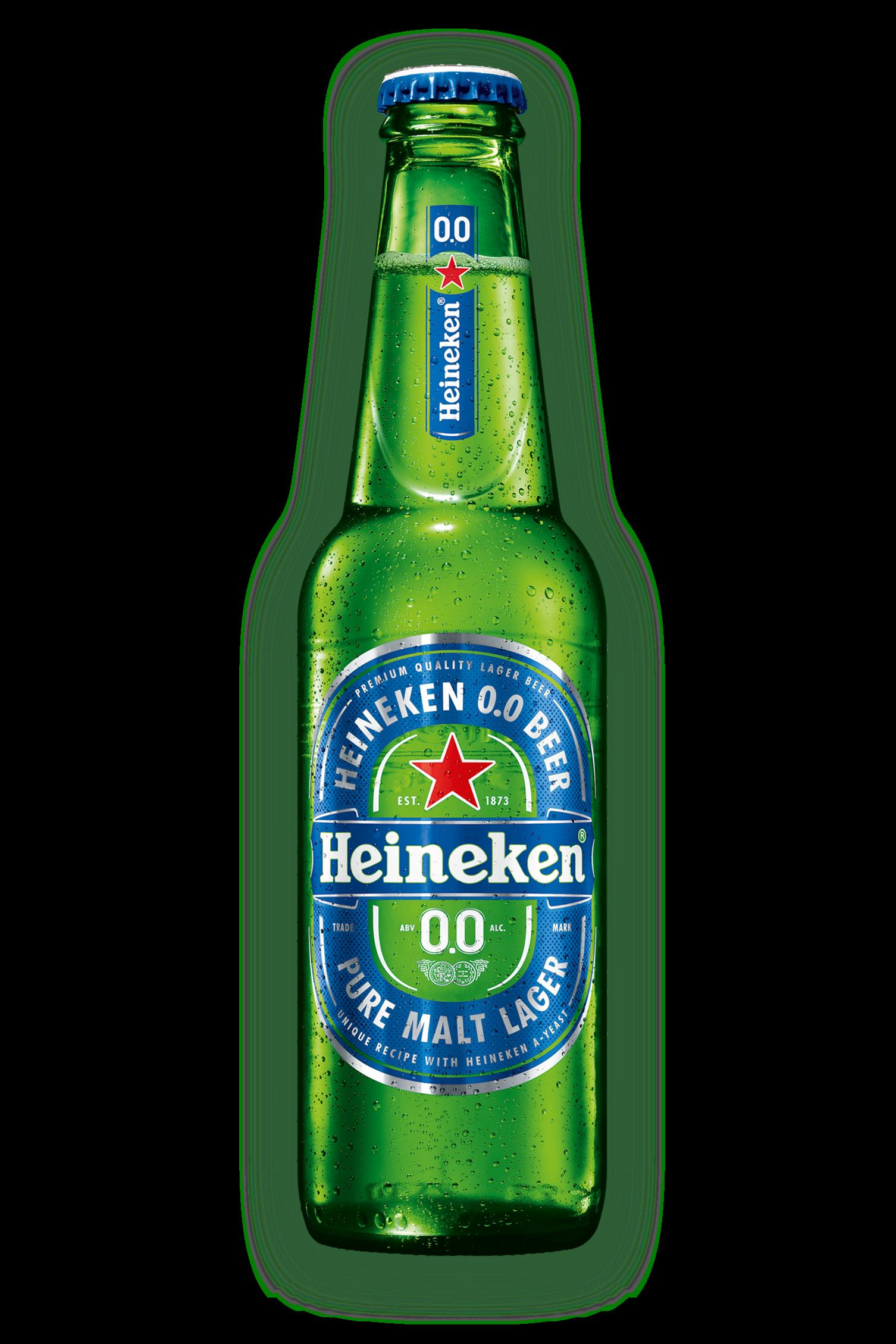 Brezalkoholno Pivo