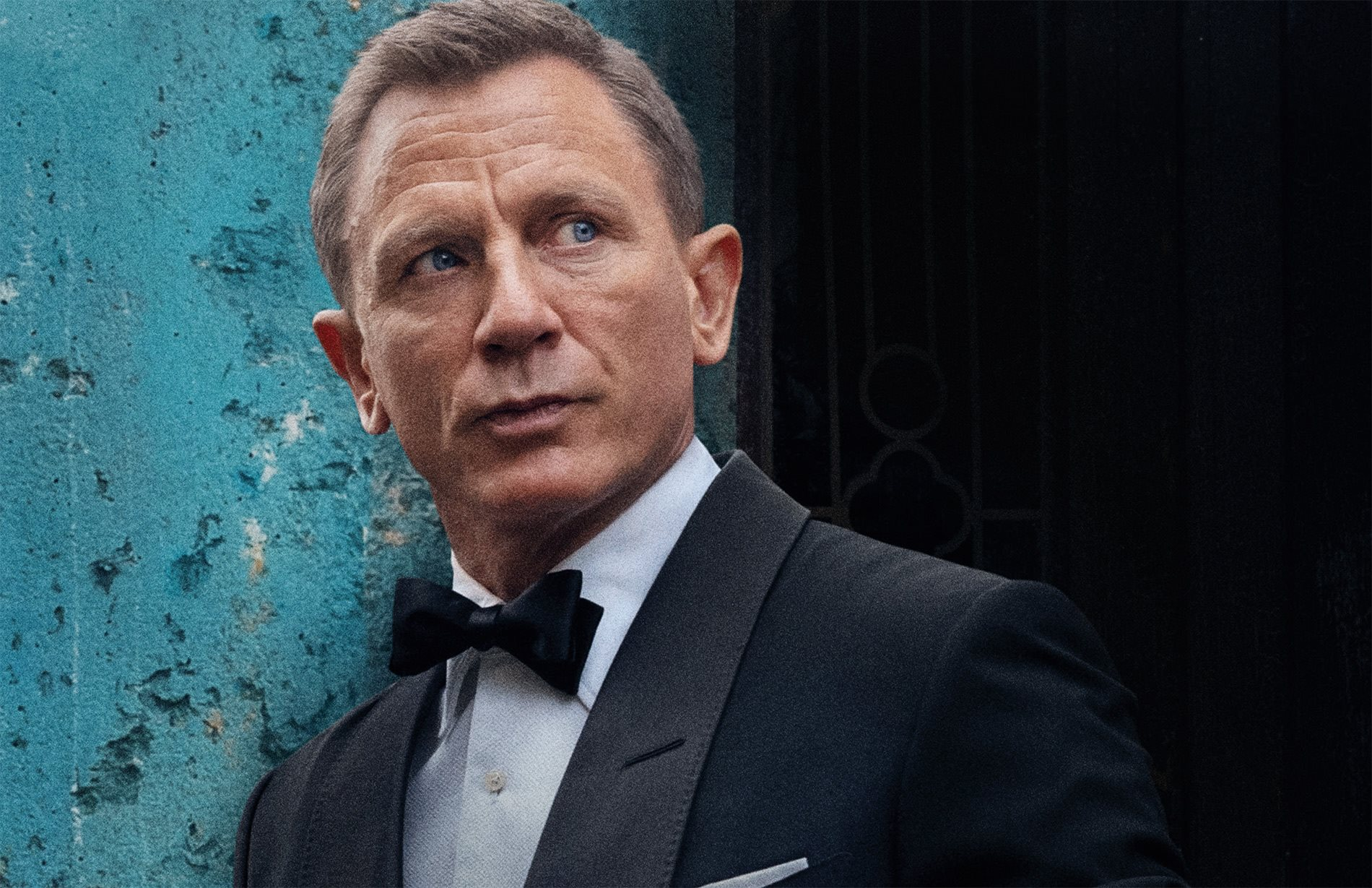 James Bond The secret to being Bond Heineken