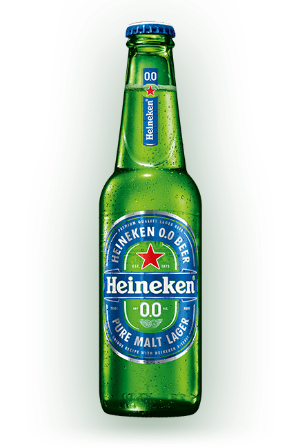 Heineken 00 Bottle (1)